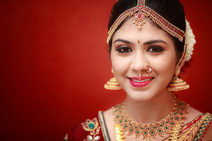 Bridal Makeup Chennai Best Bridal Makeup Chennai